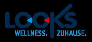 Logo LOOKS Wellness Zuhause Attendorn